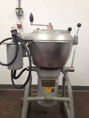 Hobart/Stephan  VCM 40 Quart Mixer