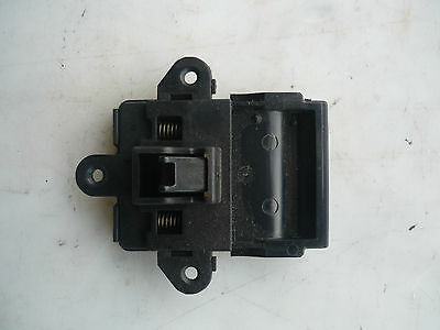 Ford Territory Sx Sy Top Dash Compartment Latch Assy (Complete)(Used)