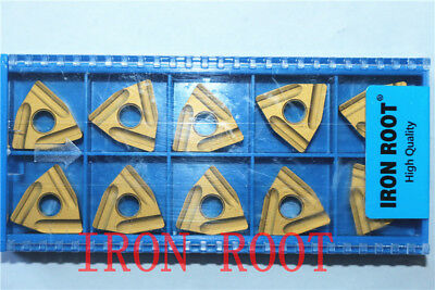 High quality IRON ROOT 10P CCMT09T304-MF 7225 CNC Carbide For Hard steel