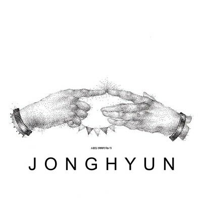 SHINEE JONGHYUN [THE STORY OP.1] Album CD+Photo Book+GIFT CARD K-POP SEALED