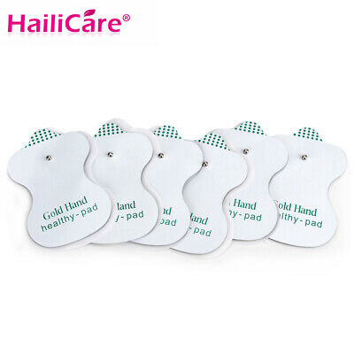 Reusable Tens Machine Replacement Pads for Electrode Therapy Massager 20PCS Pads