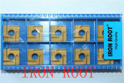 High quality IRON ROOT 10P WNMG080404-R-S 7225 CNC Carbide Insert For Hard Steel