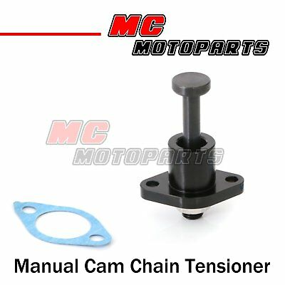 CNC Manual Cam Chain Tensioner Kit For Yamaha MT-09 14-18 15 16