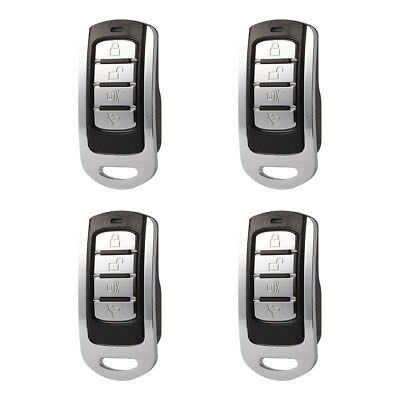 868mhz Duplicate Code Remote Control Replacement Key Electrical Gate Garage Door