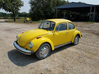 1974 Volkswagen Beetle - Classic Beetle Very clean, great running '74 Beetle with Air Conditioning!