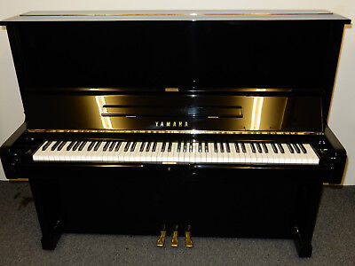 Yamaha U2A Upright Piano. Just 30 Year Old. Amazing Sound And Touch