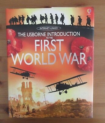 big WW1 PHOTO BOOK brocklehurst