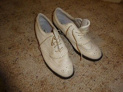 Women's Size 9 Etonic Golf Shoes