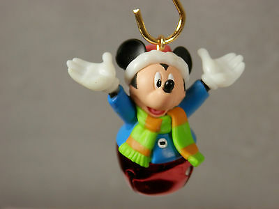 Hallmark Keepsake Miniature Ornament - Mickey Mouse - Welcome Sound - 2004