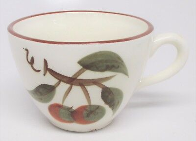 Stangl Pottery - Orchard Song - Cup - A