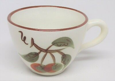 Stangl Pottery - Orchard Song - Cup - C