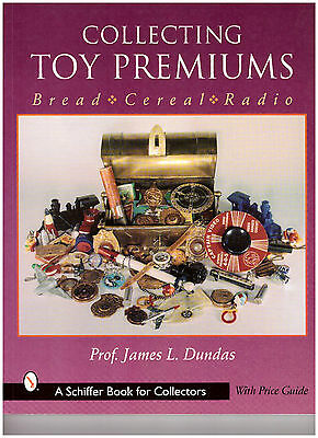 """collecting Toy Premiums"",  Neu/new/neuf !"