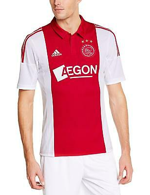 adidas Ajax Home Maillot Homme