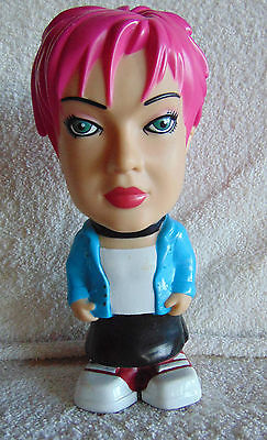 Kelly Osbourne Coin Piggy Bank TV Reality Show, 2002 Joks
