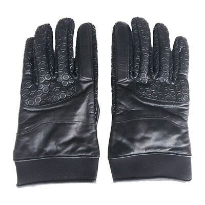 UD REPLICAS Tron Legacy Sam Flynn Motorcycle GLOVES -XXL - NEW IN STOCK