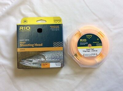 Rio Skagit 750gr Shooting Head Fly Line