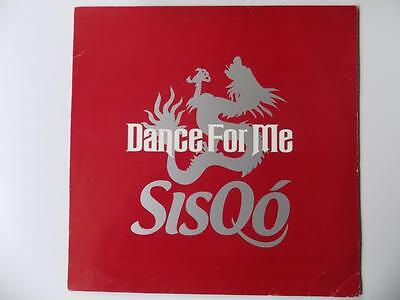 Sisqo - Dance For Me (Wookie Remix)