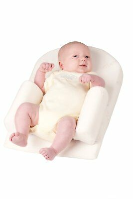 Clevamama Clevasleep Baby Sleep Sleeping Position Replacement Cover *New* Cot