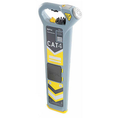 Radiodetection CAT4 Plus Underground Cable Locator EN14