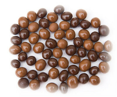 Mixed Milk & Dark Chocolate Coated Coffee Beans