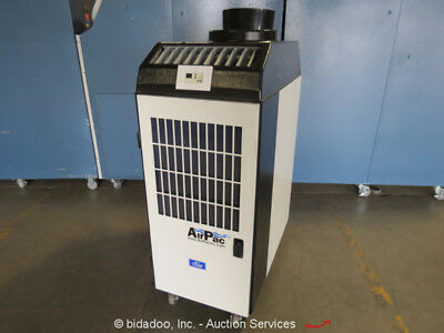 Airpac CoolIT 2600 Air Conditioner A/C Portable Spot Cooler 13,500 BTU 115V