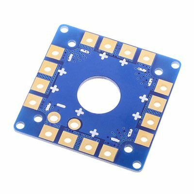 Four Axis Aircraft Speed Control Circuit Board Electronic Motor Power Battery