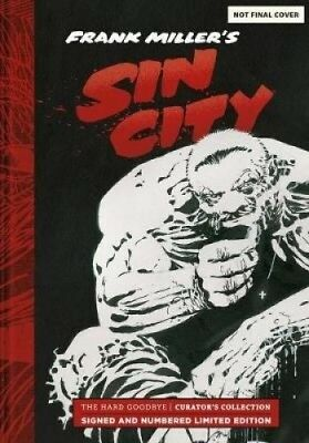 Frank Miller's Sin City: Hard Goodbye Curator's Collection: Limited Edition.