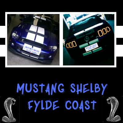 Mustang shelby Prom car hire weddings Birthdays stag Hen Chauffeur driven