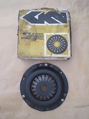 Hillman Imp (63-65) - Laycock Clutch Cover 5.5in NOS