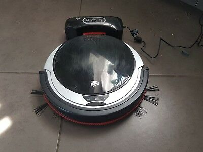 Aspirateur robot Dirt Devil Fusion M611