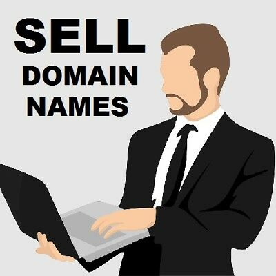Start A Domain Name Business