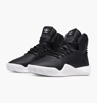 finest selection b2608 ad61d New Mens Adidas Tubular Instinct Boost - Size 10.5 - BB8401 - Core  BlackWhite