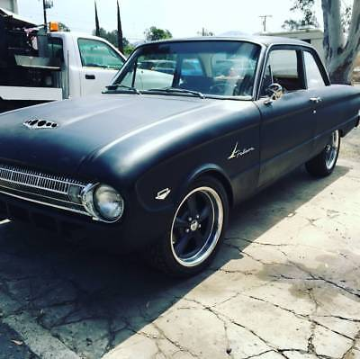 1961 Ford Falcon - fast - incl.shipping to Rotterdam