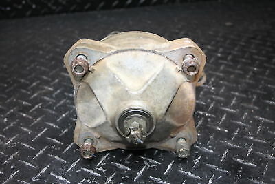 2000 Yamaha Blaster 200 YFS200 FRONT BRAKE DRUM ASSEMBLY