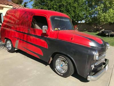 1954 Dodge Panel Truck - selten  - incl.shipping to Rotterdam