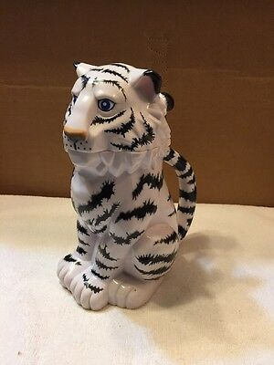Greatest Show On Earth Tiger Shaped Cup