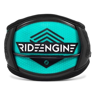 2017 Ride Engine Hex Core Harness - Sea Engine Green