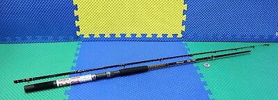 """Shakespeare Ugly Stick Big Water 8' 3"""" 2-Piece Casting Rod  BWD110183"""