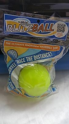 Blitzball Base Ball Training Aid (baseball used by Dude Perfect) UK Seller!!!!