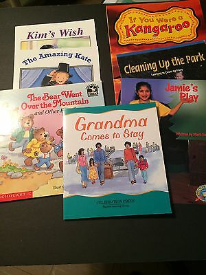 Children's Books: Assorted