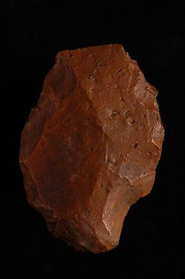 ACHEULEAN ~ MIDDLE PALEO BLADE, KNIFE, TOOL, NW Kenya, Rift Valley, Africa