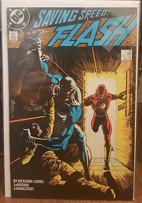 The Flash #16 (1987) DC Comics COMBINED SHIPPING