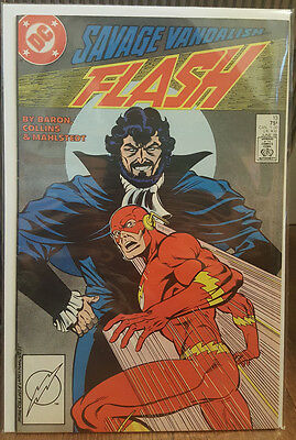 The Flash #13 (1987) DC Comics COMBINED SHIPPING