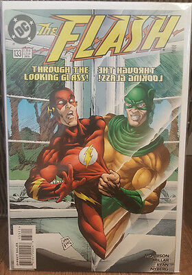 The Flash #133 (1987) DC Comics COMBINED SHIPPING
