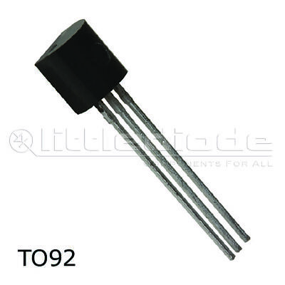 TLE2426CLP Integrated Circuit - CASE: TO92 - MAKE: Texas Instruments