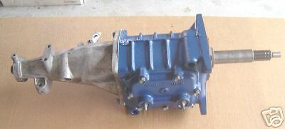 4 Spd Australian Gearbox  M21  V8  Fully Reconditioned