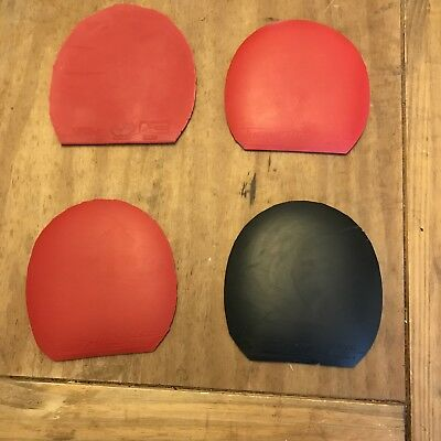 Table Tennis Rubbers butterfly Stiga tenergy