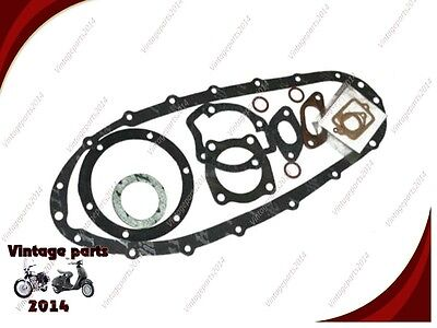 Lambretta Scooter 200Cc Complete Engine Gasket Kit Gplitvsx Spares2U