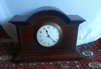 Nice French Antique Mantel Clock