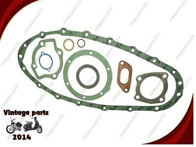 New Lambretta Scooter 150Cc Complete Engine Gasket Kit Gplitvsx